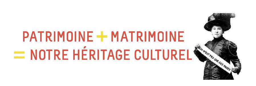 Matrimoine-HFNormandie