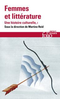 Femmes-Litterature-Gallimard